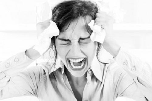 ¡Cuidado! Enfermedades que provoca el estrés
