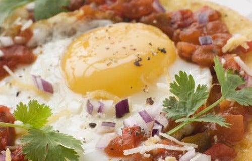 Deliciosos platillos mexicanos saludables
