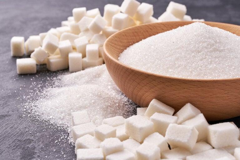 Usos alternativos para el azúcar que no conocías