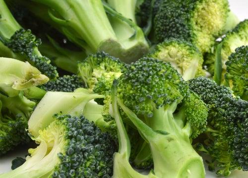 Beneficios de los vegetales verdes que no conocías