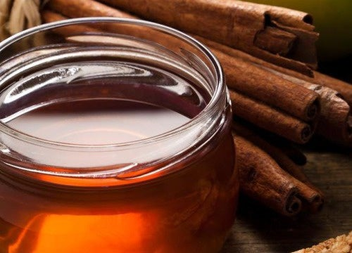 miel con canela contraindicaciones