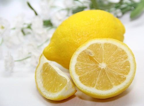 Limon antiseptico