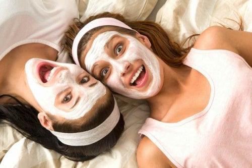 5 mascarillas post-solares para calmar la piel