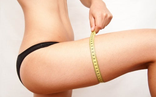 Tips para adelgazar mis piernas