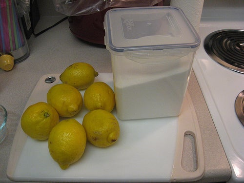 azucar y limon devillibrarian