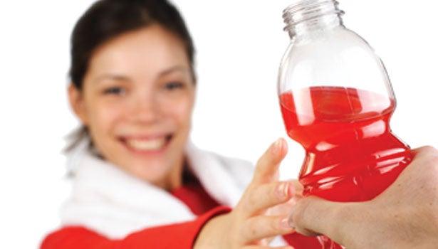 Las bebidas energéticas entrañan algunos riesgos.