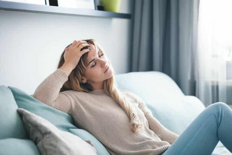Agotamiento matinal: causas y remedios