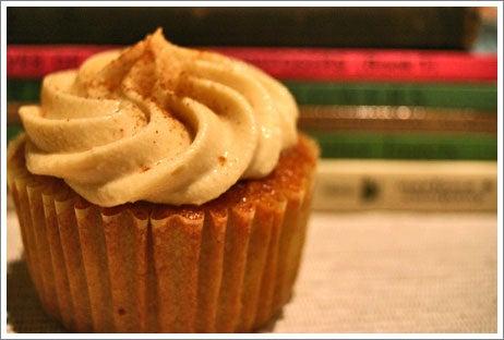 Recetas de cupcakes saludables