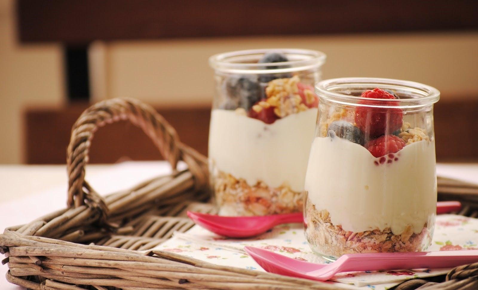 No olvides desayunar para cuidar tu colon