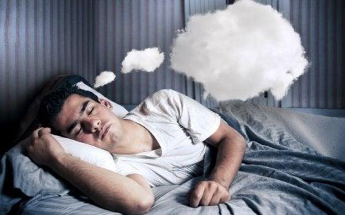 Cuando tus sueños hablan de tu propia salud