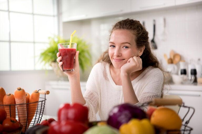 Limpiar el hígado para bajar de peso: una opción para considerar