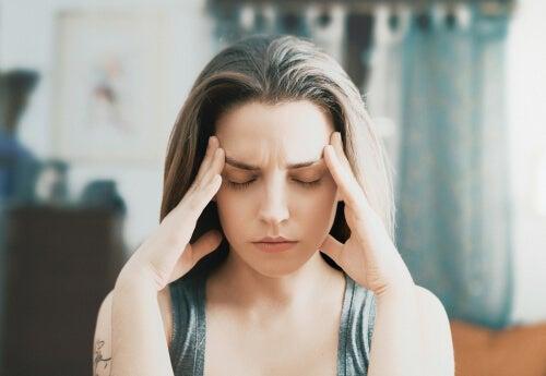 ¿Cuáles son las causas del estrés?