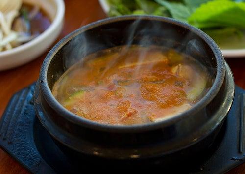 Deliciosas recetas de sopas curativas