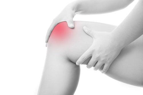 Remedios eficaces para el dolor en las articulaciones