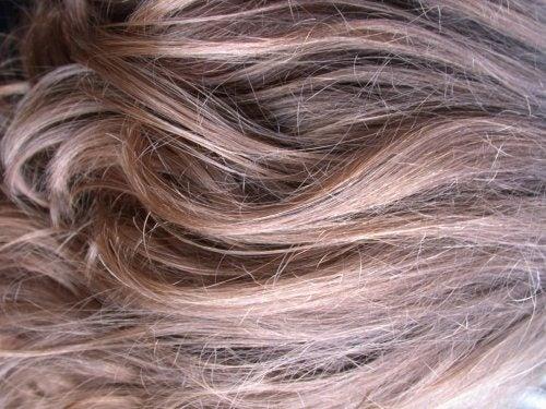 Remedios para los cabellos teñidos y dañados