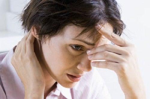 ¿Qué enfermedades puede provocarnos el estrés?