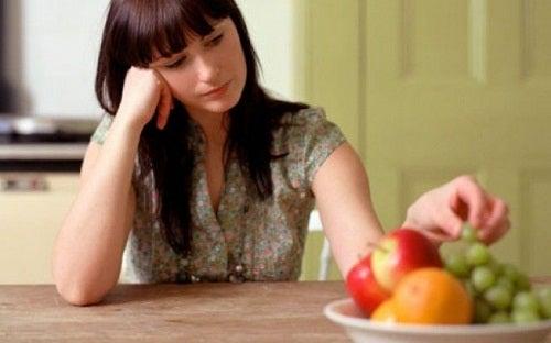Consejos para abrir el apetito