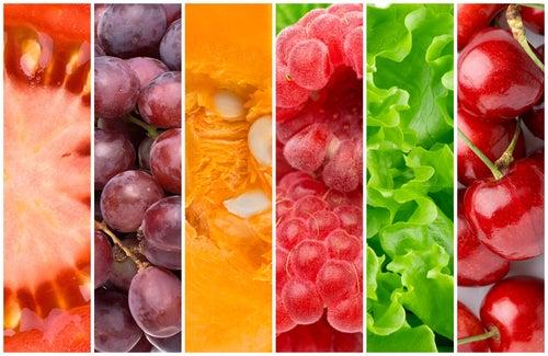 ¿Cuáles son las frutas con menos calorías?