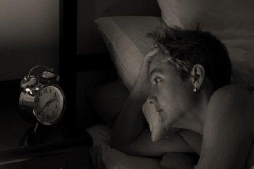 Recomendaciones para tratar el insomnio