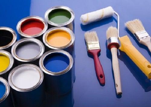 ¿De qué colores pinto mi casa para que sea saludable?