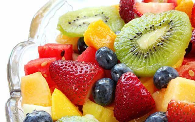 Alimentos para potenciar el funcionamiento del organismo