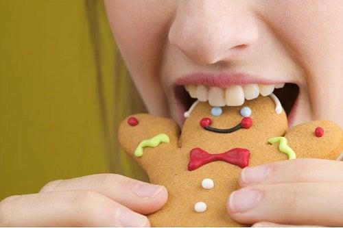 Consejos para aumentar de peso saludablemente