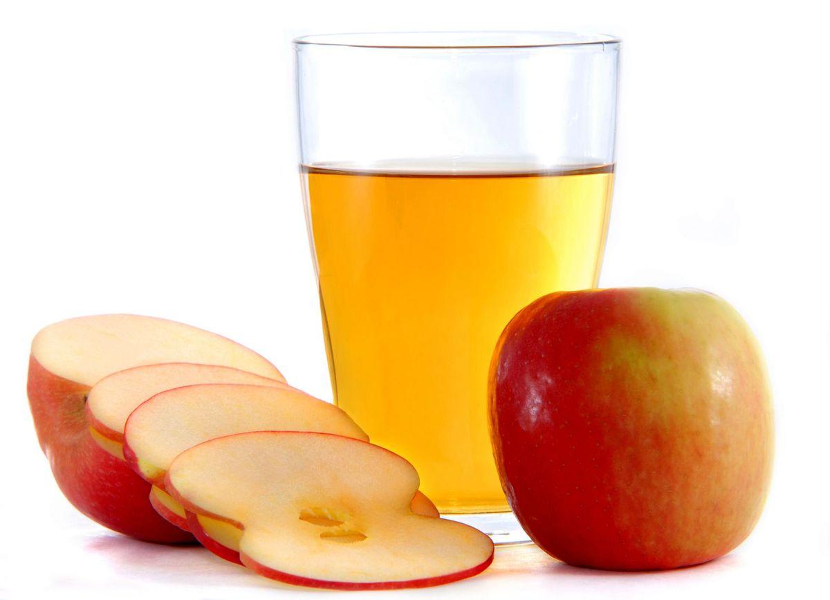 Vinagre de manzana para los calambres musculares