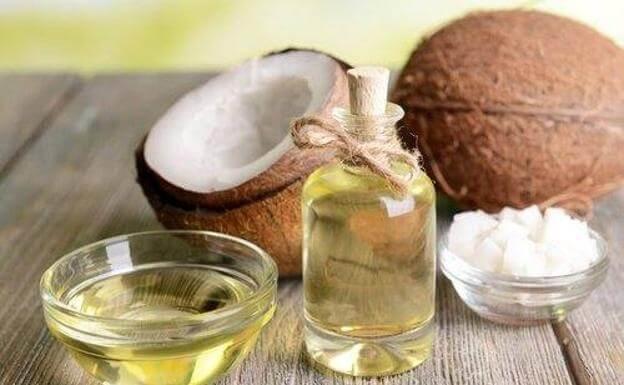 Usos del aceite de coco para cuidar tu cuerpo