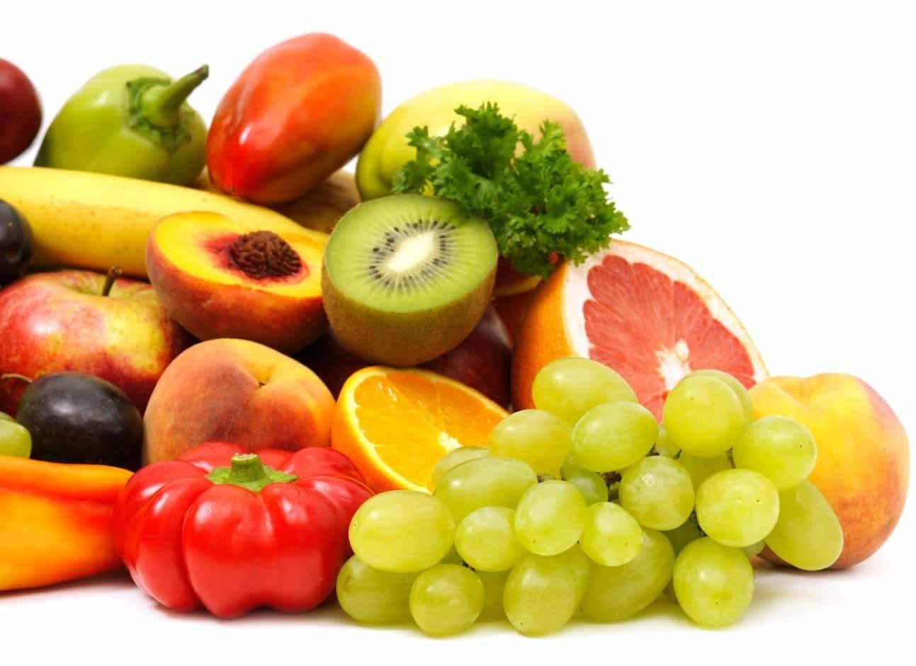 Alargar la vida con estos 10 alimentos básicos