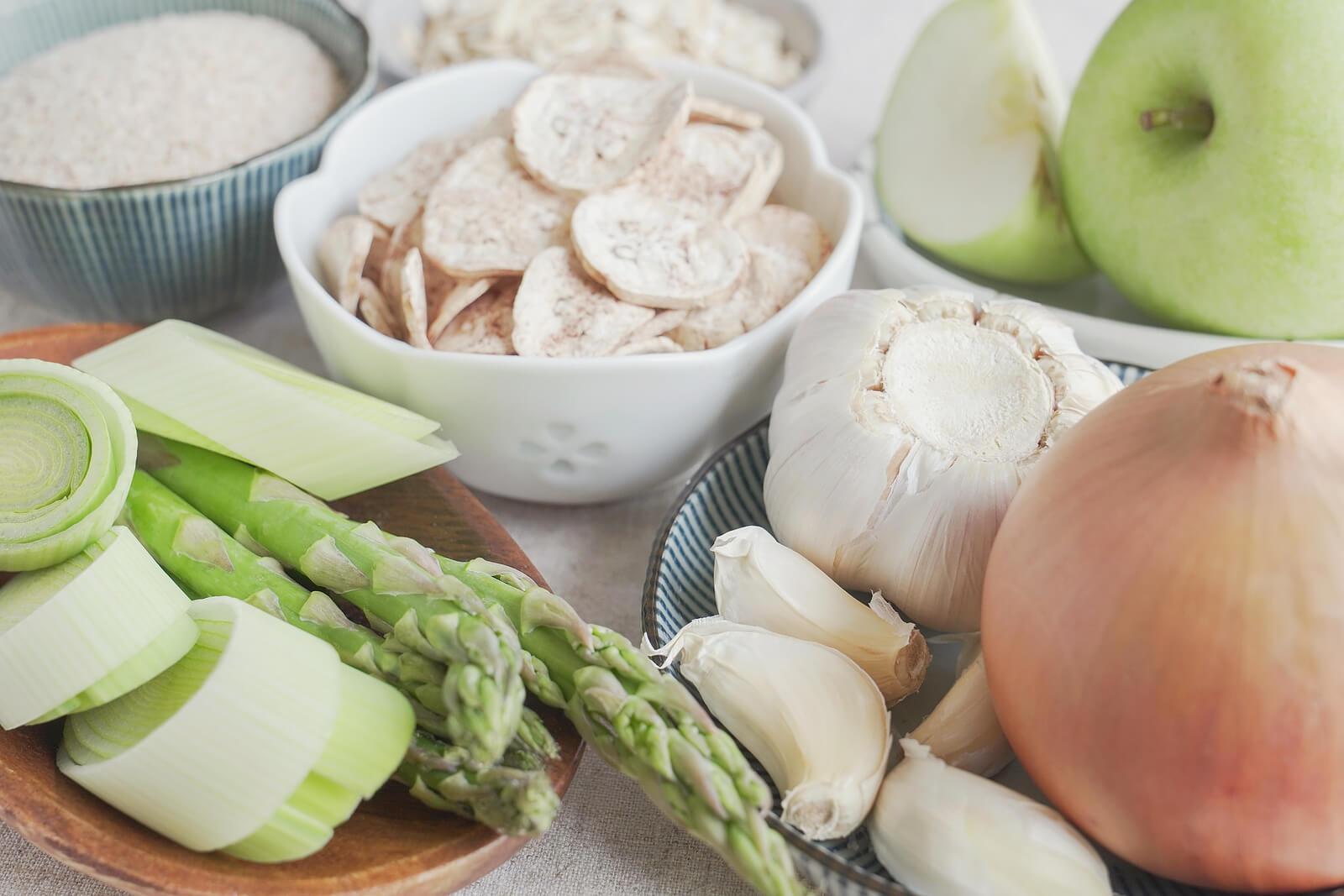 15 alimentos que ayudan a limpiar el hígado
