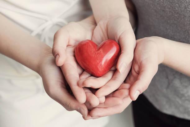 Amor para la salud