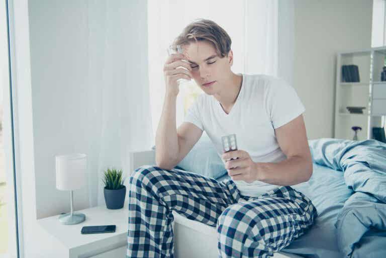 Síntomas de un sistema inmunológico debilitado