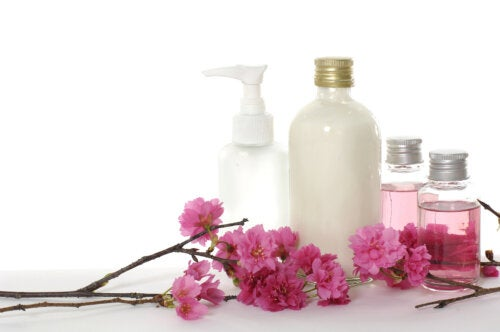 Cómo hacer cremas corporales caseras