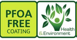 Productos con teflón libres de PFOA