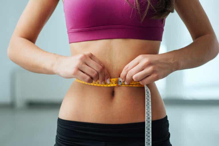 ¿Sería posible reducir la cintura en una semana?