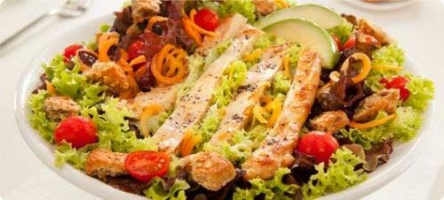 Chicas cuantas calorias se deben consumir para bajar de peso rapido