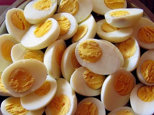 huevo RMT