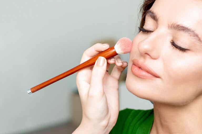 5 consejos de aplicación de maquillaje para la piel seca