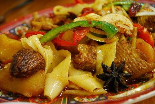 alimentos para mejorar la pesadez estomacal