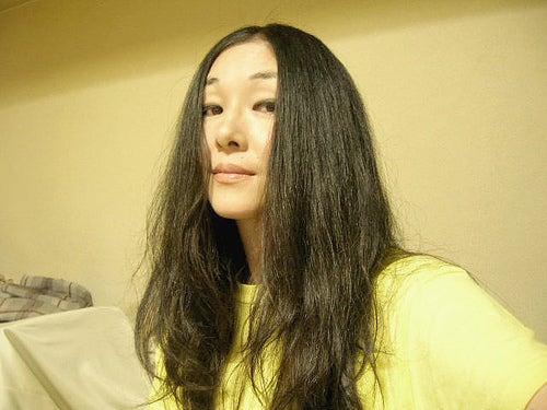Puntas florecidas o abiertas del cabello