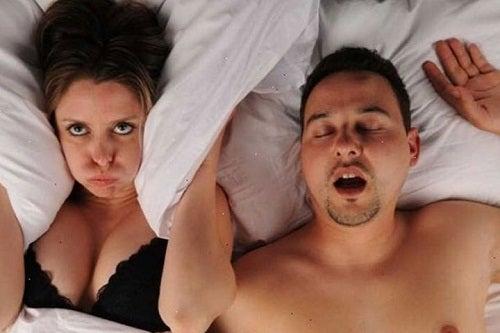 5 Alimentos para dejar de roncar