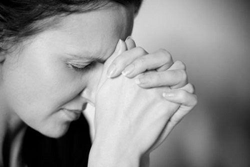 Alimentación y ansiedad
