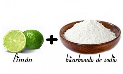 Bicarbonato-de-sodio-y-limón
