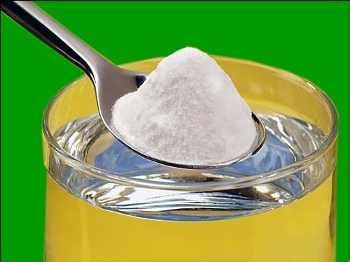 Mitos acerca del bicarbonato de sodio
