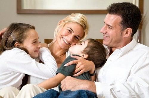 Qué hacer para mantener a la familia unida