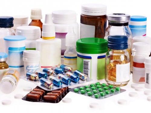 Proceso para la administración de medicamentos