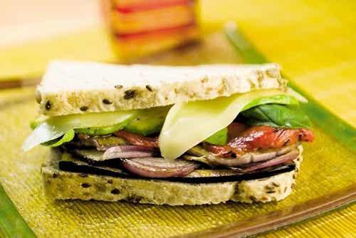 Cómo preparar menús vegetarianos saludables