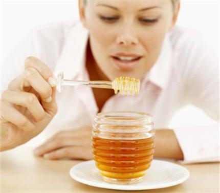 Miel para tratar cicatrices
