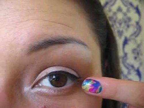 Ojos alergias las remedios para los naturales hinchados a