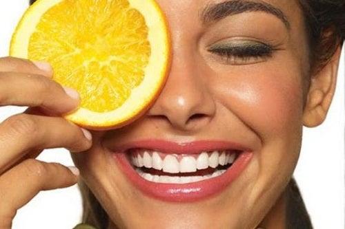 Los 5 mejores alimentos para una piel sana